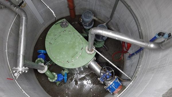 Roboty wodno-kanalizacyjne 1